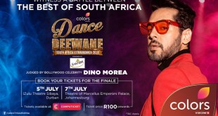 Dance Deewane South Africa