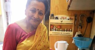 Asha Maharaj recipes