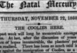The Natal Mercury The Coolies Here