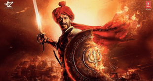 Ajay Devgn's 'Tanhaji: The Unsung Warrior'