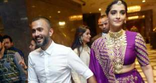 Now Sonam Kapoor in a recent IG post, the Bollywood actor revealed how she met the love of her life, Anand Ahuja.