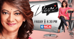 Devi Show eNCA INDIAN SPICE