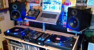 Bedroom DJ's Facebook streaming policy content creators