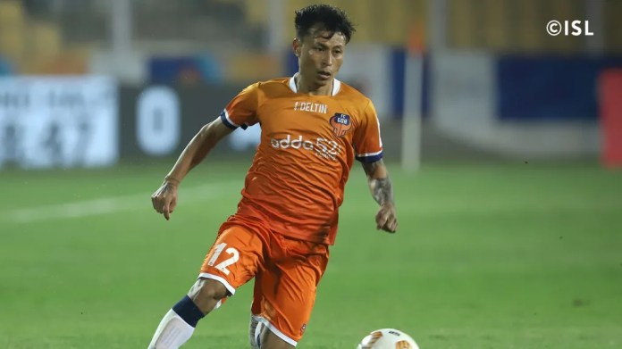 Top 5 | Indian Wingers to bolster the National Team | Detailed Analysis Yzw34G6ZwC