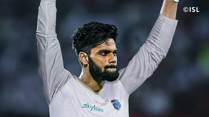 Goalkeeper Albino Gomes signs for Kerala Blasters