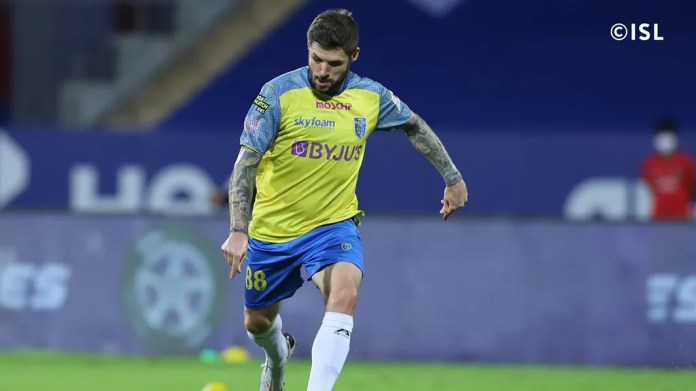 ISL 2020-21   5 Foreign players who failed to live up to expectations
