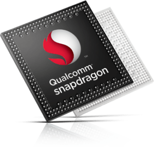 snapdragon chip