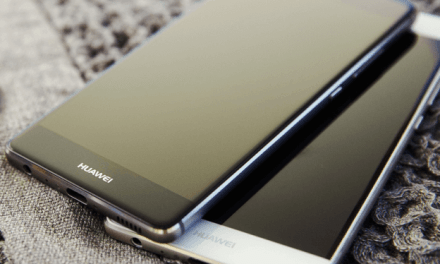 Huawei P9 Starts A New Era In Mobile and Compact DSLR Photography