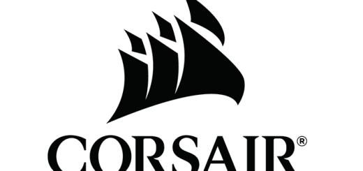 Corsair SSD