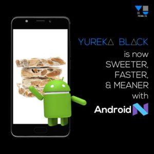 yureka black