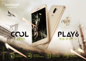 Cool Play 6