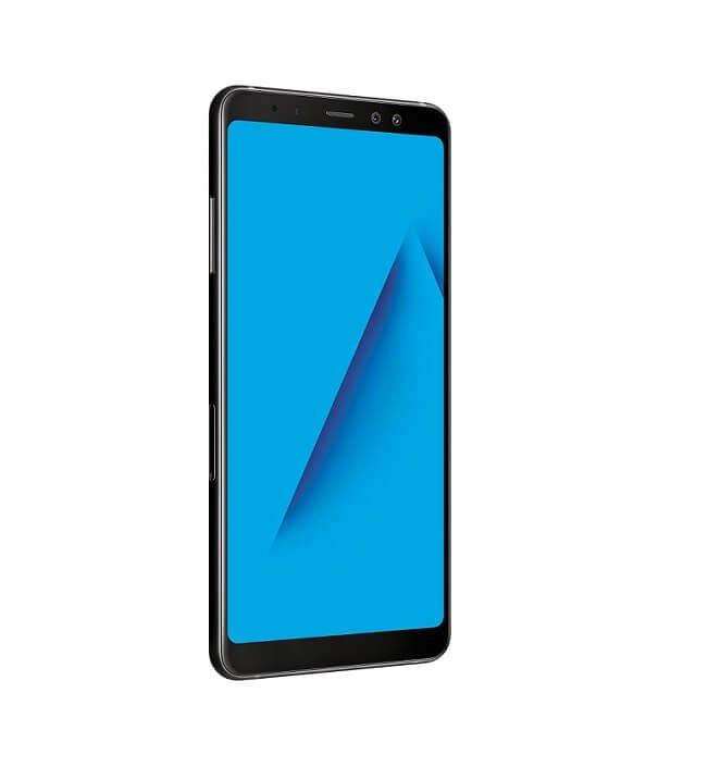 Samsung A8+