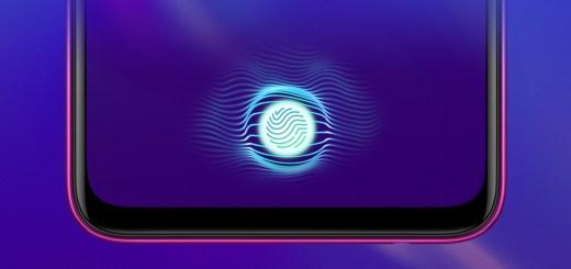 Oppo K1 Smartphone