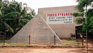 Perks Pyramid