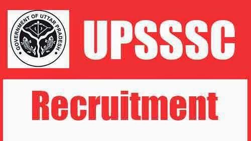 UPSSSC Stenographer Recruitment 2017 Notification 352 Vacancies Apply Online