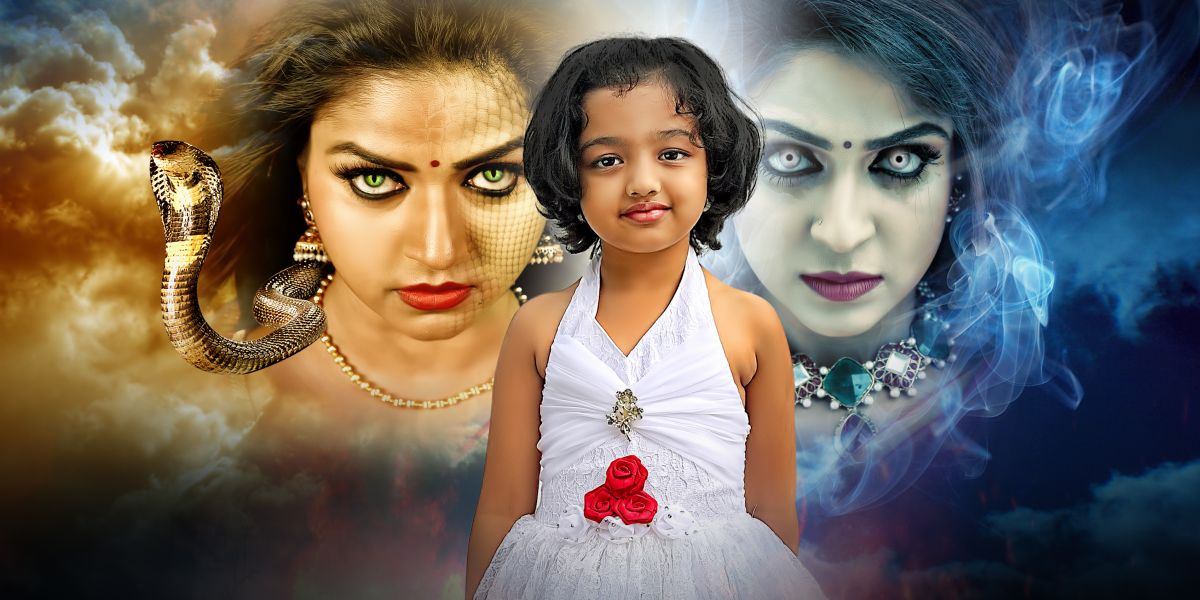 Nandini - Sun TV Network Launching Horror Serial across its GEC channels