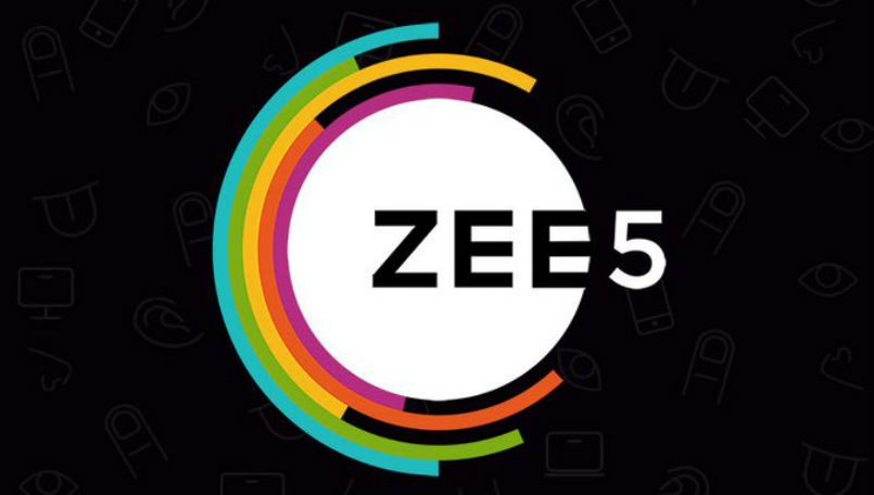 ZEE5 App Download - Latest video streaming platform from Zee Entertainment
