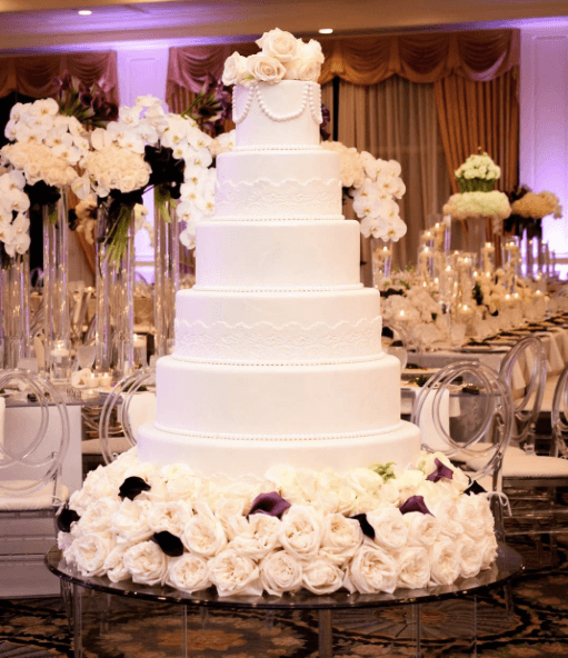 Pretty  Tall and Sweet   Cake Couture Just the Way We Like It Fresh   or