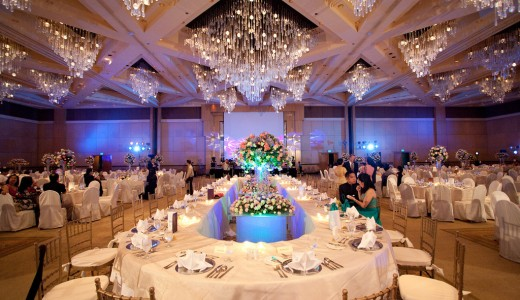Finding Out The Alternative Wedding Reception Venues