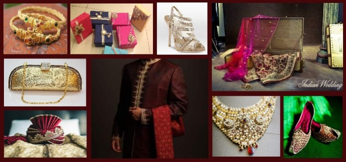 Wedding Shopping - IndianWeddingCards