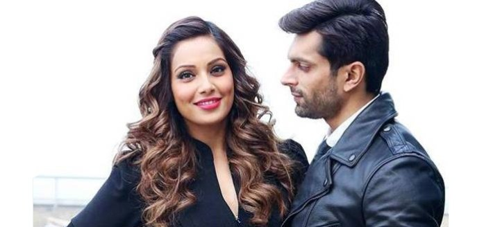Bipasha Basu and Karan Singh Grover - IndianWeddingCards