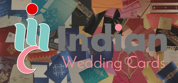Wedding Cards - IndianWeddingCards