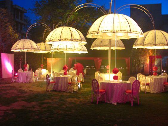 Colorful Monsoon Wedding Ideas - IndianWeddingCards
