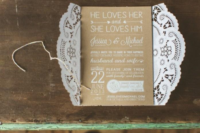 Wedding Invitation Paper Types: 7 Different Wedding Invitation Styles