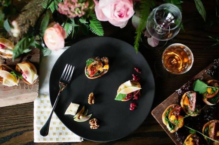 Decor,food and summer wedding ideas
