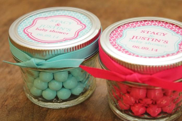 Candy filled mugs_IndianWeddingCards