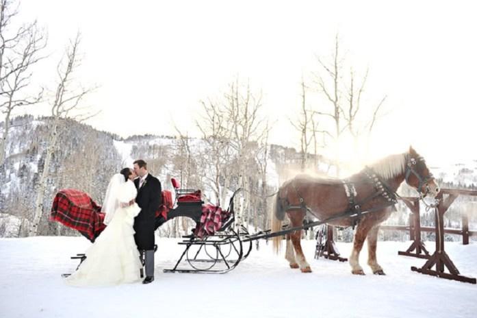 Cinderella carriage -Disney themed wedding inspiration