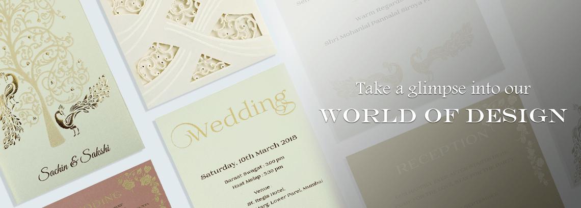 Indian Wedding Invitations Online Wedding Cards IndianWeddingCards