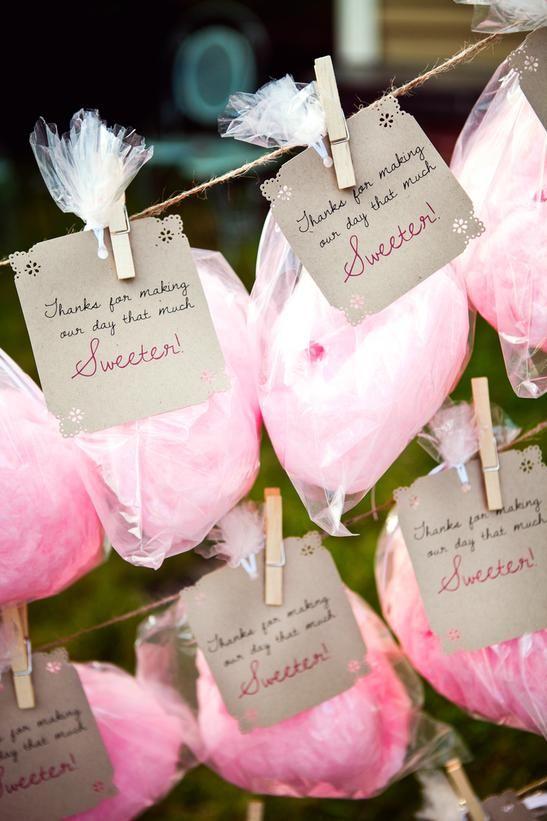 Sweet To sweeter - Wedding Favors - IndianWeddingCards