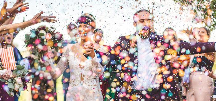 Ridiculously Fun Wedding Ideas