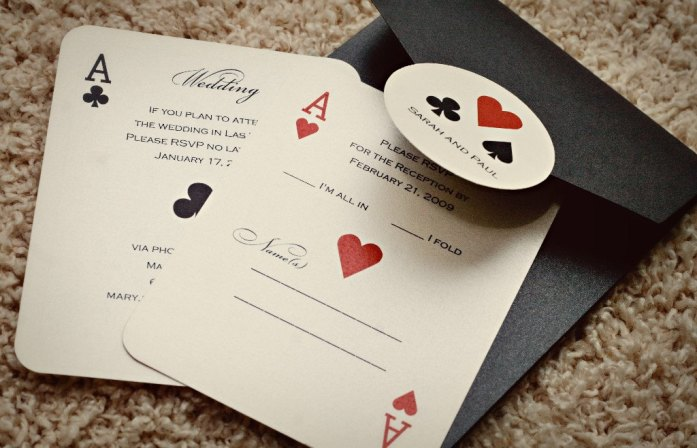Unique And Creative Wedding Invitations Indianweddingcards