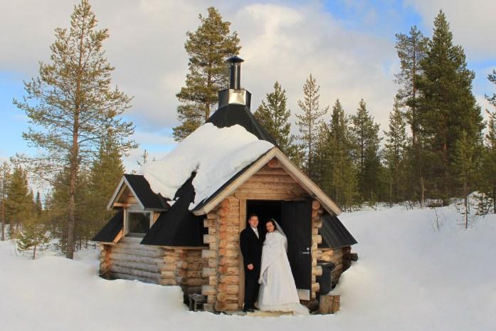 Snow Village Experience