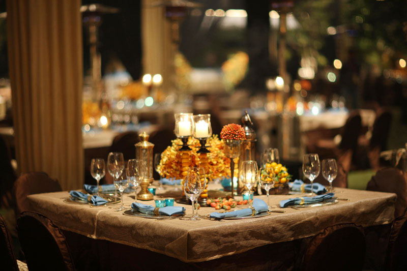 Wedding Pictures Spectacular Decoration And Weddings