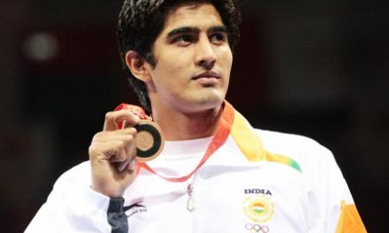 India s All-Time Olympic Medalists Individual Category