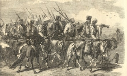 Indian History Timeline Sepoy Mutiny till Independence