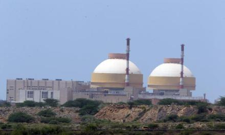 Nuclear Research Centers in India