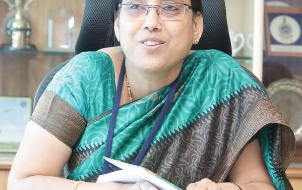 Who is J Manjula? Why is she in news?