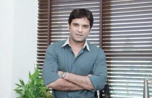 Manish Mandhana, Managing Director, Being Human