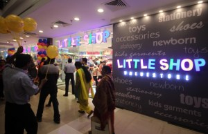 Little Shop capitalizes on kidswear boom in India, continues Eastern expansion