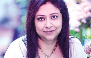 Sukanya Dutta Roy, Managing Director, Swarovski Consumer Goods Business (CBG), India