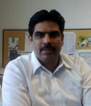 Rajan Malhotra, President Retail Strategy, Future Group and CEO, E-Zone