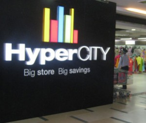 HyperCITY opens fourth store in Bangalore