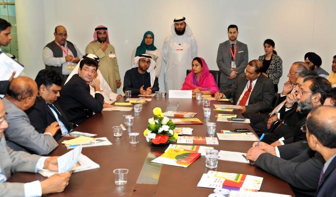 CII pens MoU with Dubai exports