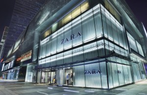 Zara opens 24,000 sq. ft. store in DLF Mall of India