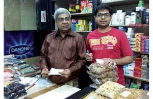 Chheda Grain and Provision Stores has been serving for over three generations now