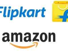 flipkart and amazon